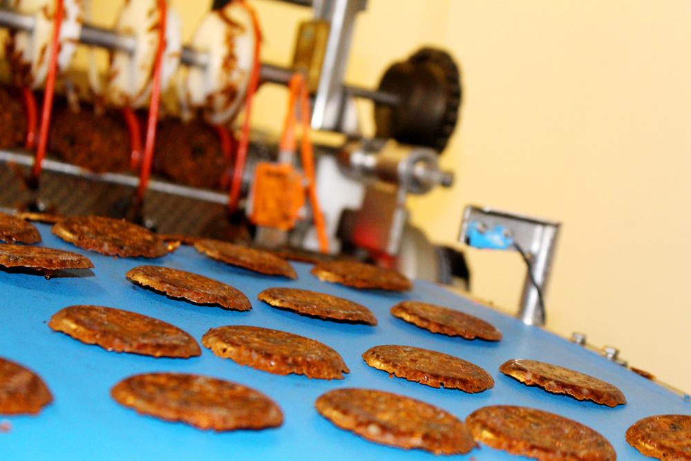 chaîne de fabrication Florentins