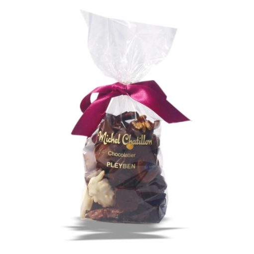 Sachet chocolat assortis Michel Chatillon