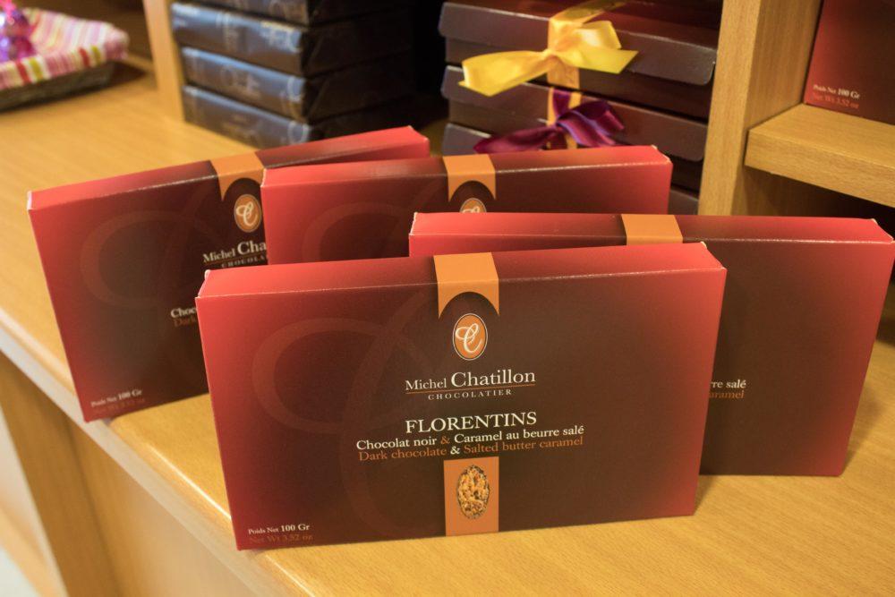 2017 : les chiffres clés de la consommation de chocolat en France