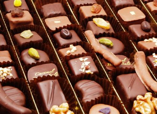 Chocolats Michel Chatillon