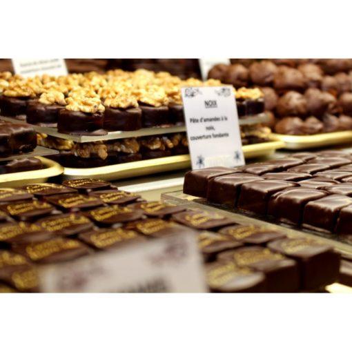 Chocolats assortis