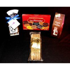Panier mignon Chatillon Chocolat