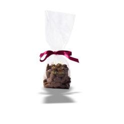 Sachet amandes au chocolat