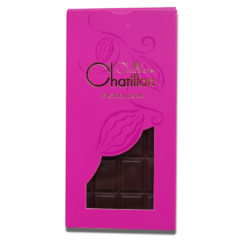 Tablette chocolat noir grand cru Ghana