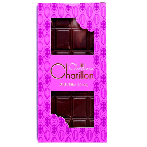 Tablette chocolat grand cru Tanzanie